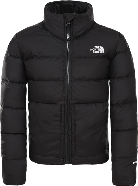 The North Face Andes Daunenjacke Mädchen tnf black